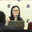 2013.10.23 Kim Borami, Open Net Director at IGF on Net Neutrality from 2 min (transcript incl.)